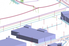 Infrastructure mapping